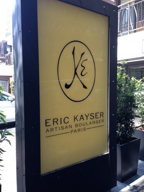 Eric Kayser Bakery The Best Patisserie in Santiago