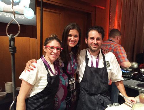 Fun Chef Press Coverage