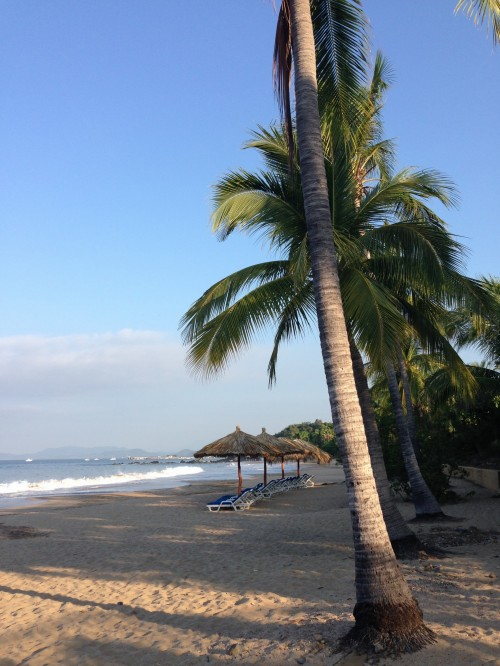 Club Med Mexico's Ixtapa Resort Activities