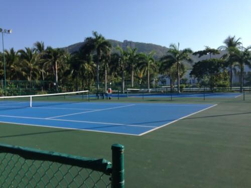 Club Med Ixtapa Mexico's Resort Activities