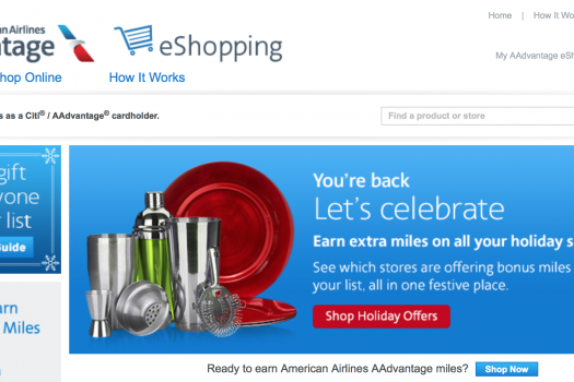 Earning Rewards While Shopping With Your Favorite Retailers