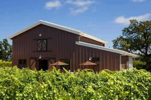 California's Top 10 Wineries