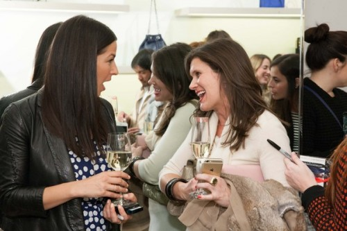 Rebecca Minkoff San Francisco Store's Opening Party