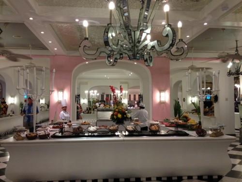 Club Med Ixtapa Mexico's Fabulous Food