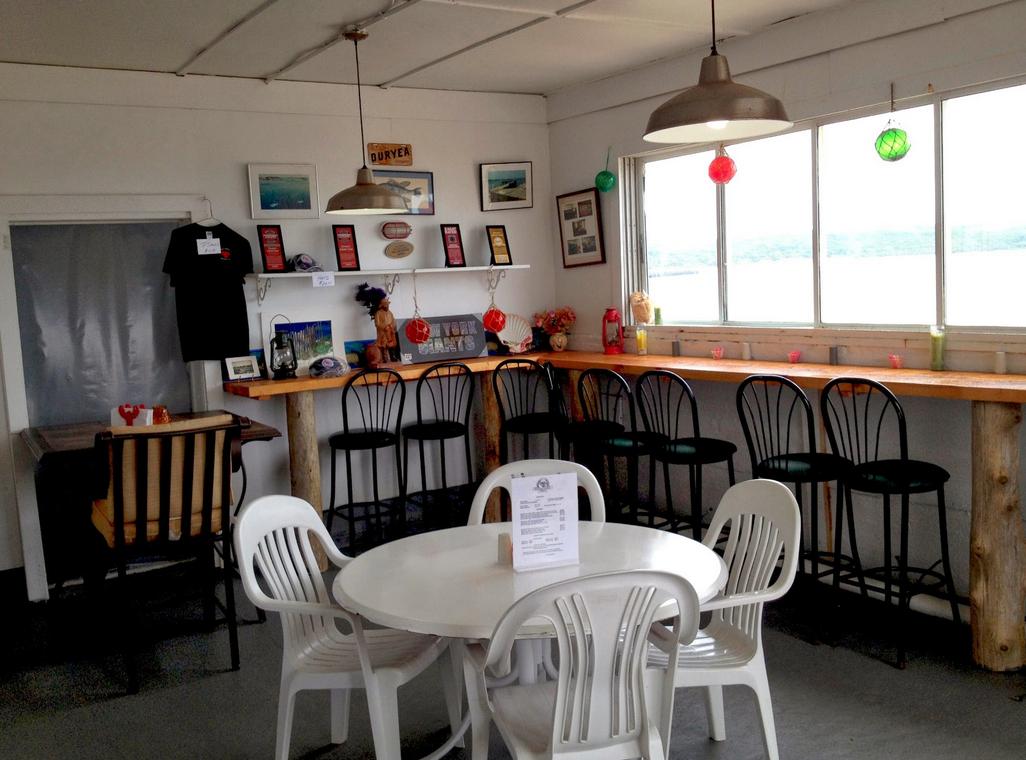Duryea's Lobster In Montauk (Hampton's) New York | The JetSetting Fashionista