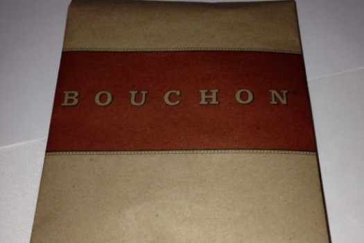 Thomas Keller's Fabulous Bouchon Bistro In Charming Yountville California