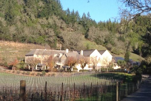 Hartford Family Wines What A Spectacular Winery