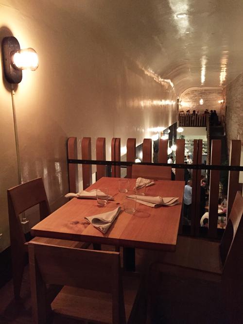The Progress Restaurant