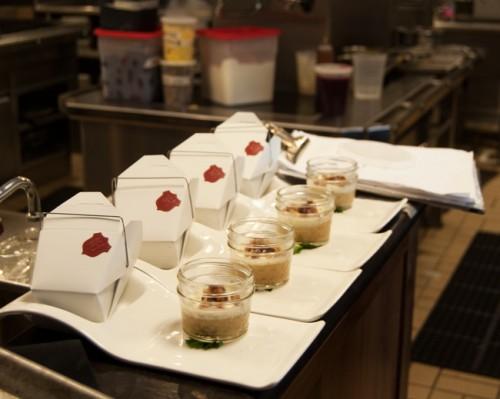 Kendall Jackson Estate's Kitchen Tour
