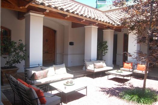 Casablanca Chile's Casas Del Bosque Winery