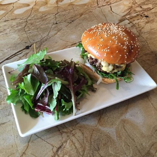 San Francisco's Top 10 Burgers