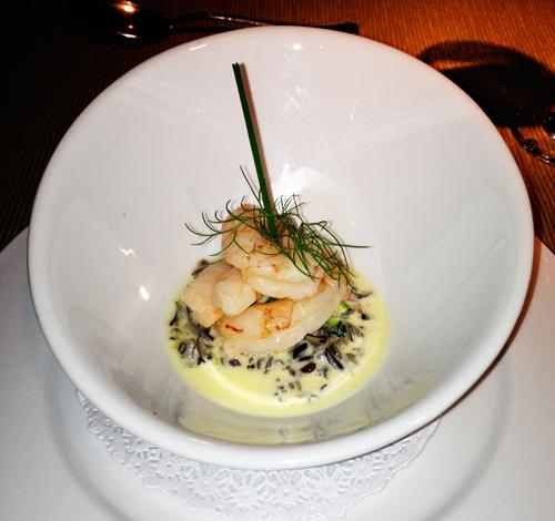 Cassis Restaurant