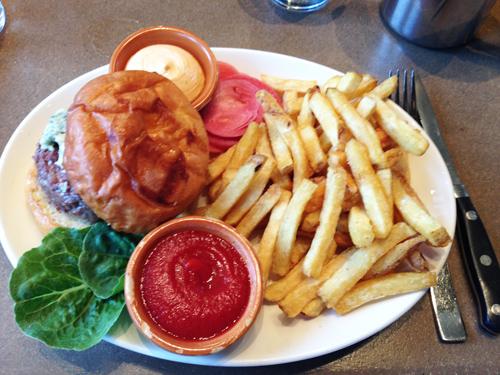 San Francisco Top 10 Burgers