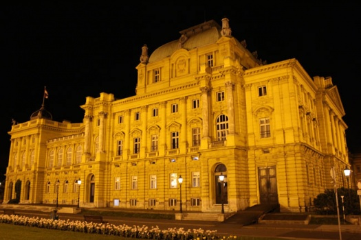 48 Hours Sightseeing In Zagreb Croatia