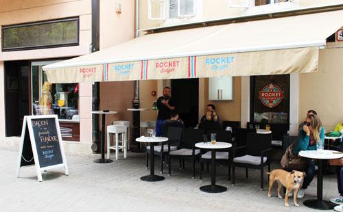 Zagrev Croatia Dining