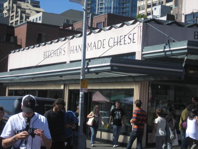 Beechers Handmade Cheese