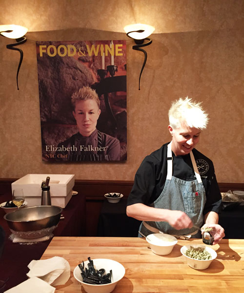 Pebble Beach Food & Wine