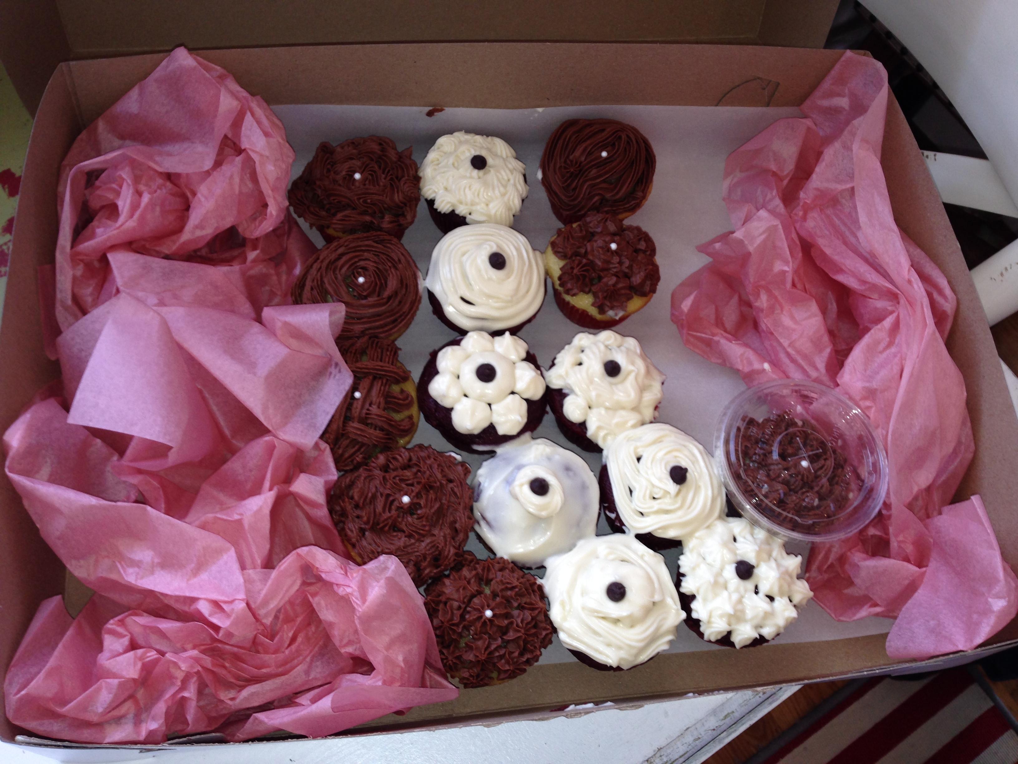 Birthday Cake Delivery Petaluma