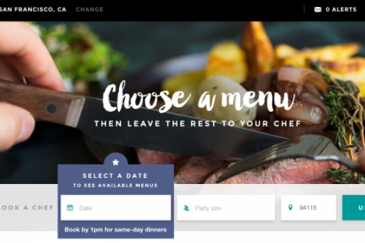 Hosting A Dinner Party With Kitchit Tonight