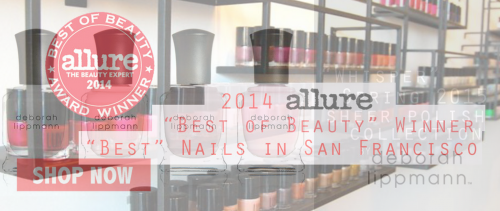 Fashion Valley Beauty Salon: LUX SF The Most Charming Nail Salon In Hayes Valley San