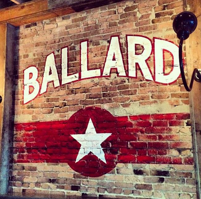 Ballard Pizza Company