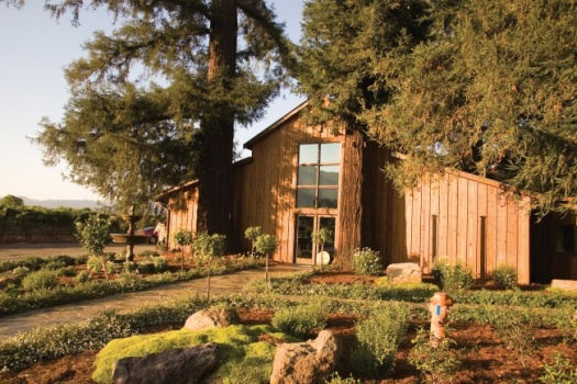 Sequoia Grove Winery A Chill Napa Valley Winery With Amazing Cabernet Sauvignon