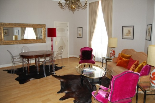 A Behind The Scenes Tour Of The Oslo Grand Hotel & The Nobel Prize Suite