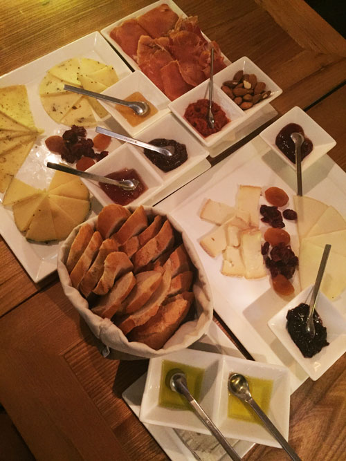 The Best Wine Bar In Split Croatia: Wine & Cheese Bar Paradox