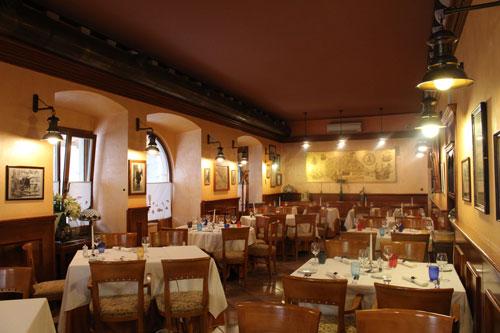 Proto Fish Restaurant Dubrovnik