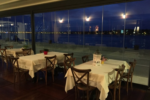 Restaurant Kornat The Best Restaurant in Zadar And Possibly Croatia….