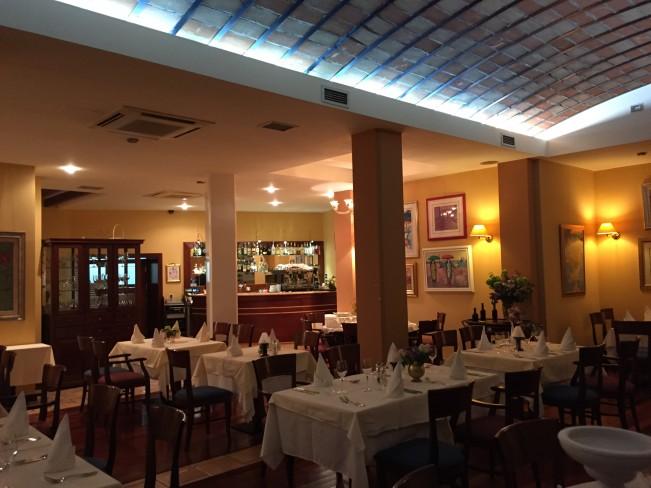 restaurant kornat zadar