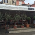 Pet Penara Restaurant Zadar Croatia