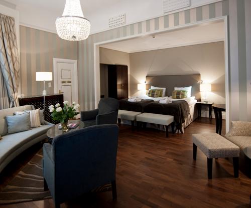The Grand Hotel Oslo
