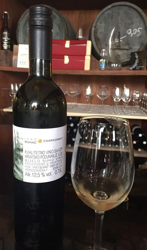 Razonoda Wine Bar Dubruvnik