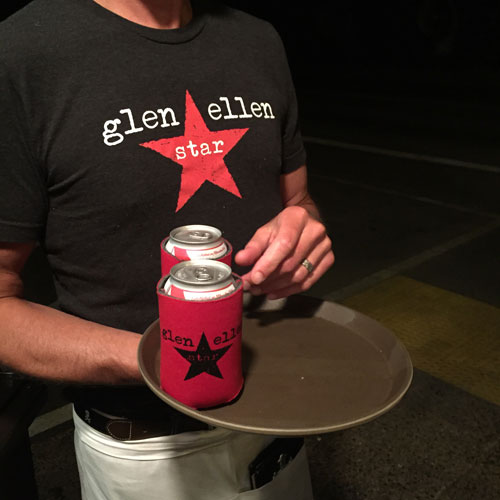 The Glen Ellen Star