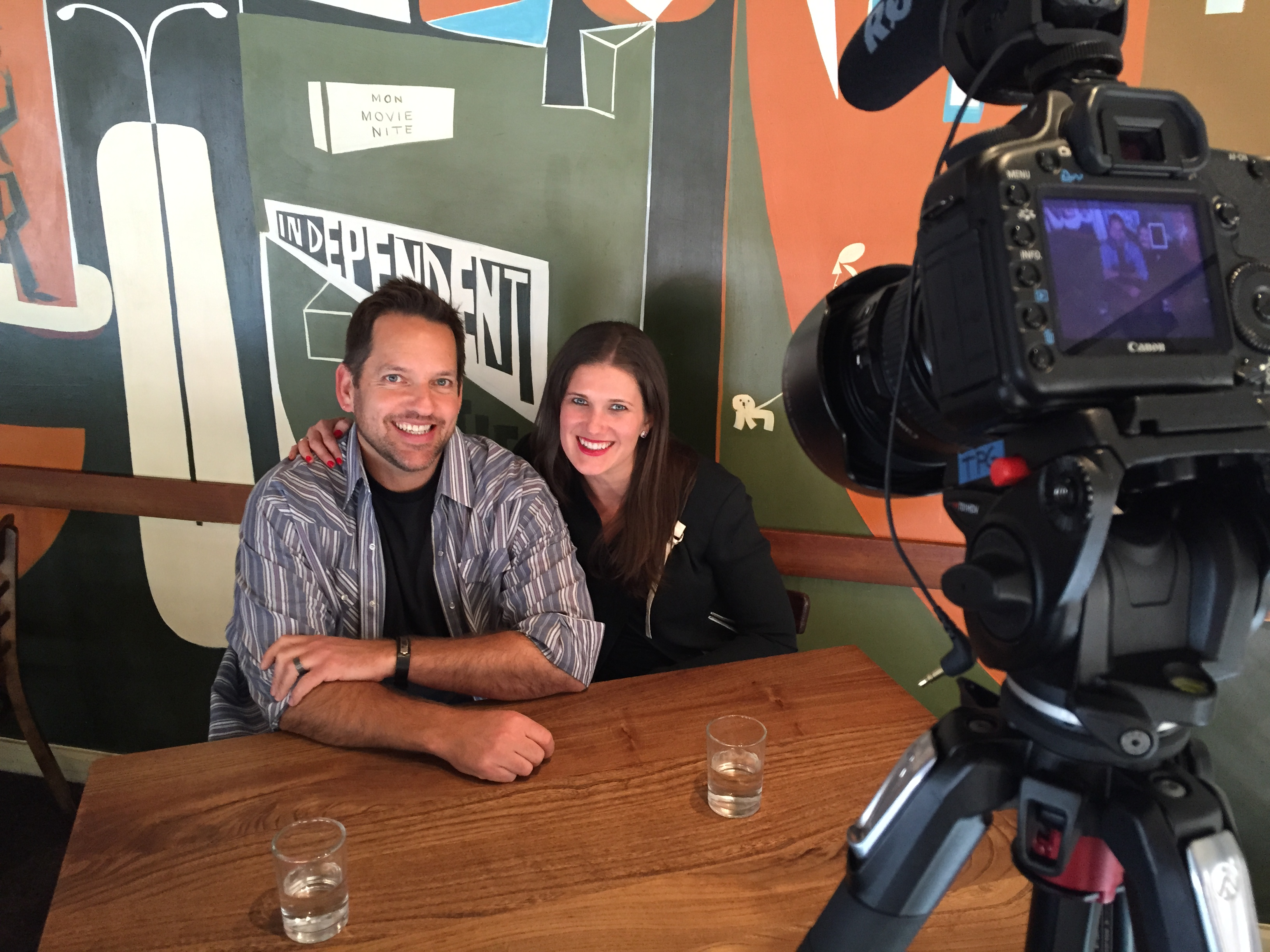 Interview With Chef Laurence Jossel