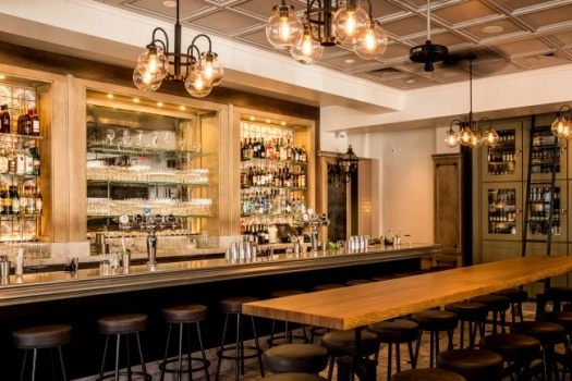 Belga The Spot to be on San Francisco's Union Street