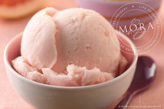 Mora Ice Cream Seattle's Best Creamery According to Martha Stewart, Zagat & The J.S.F.