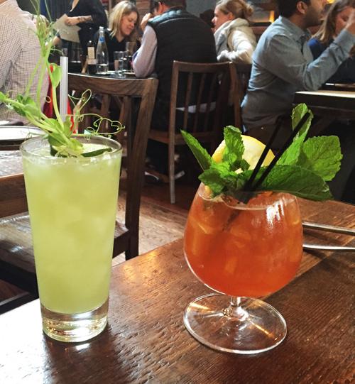 Reverb San Francisco's Happy Hour