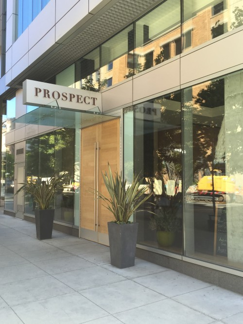 Prospect Happy Hour