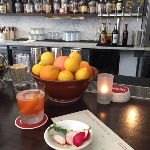 Top 10 San Francisco Happy Hours
