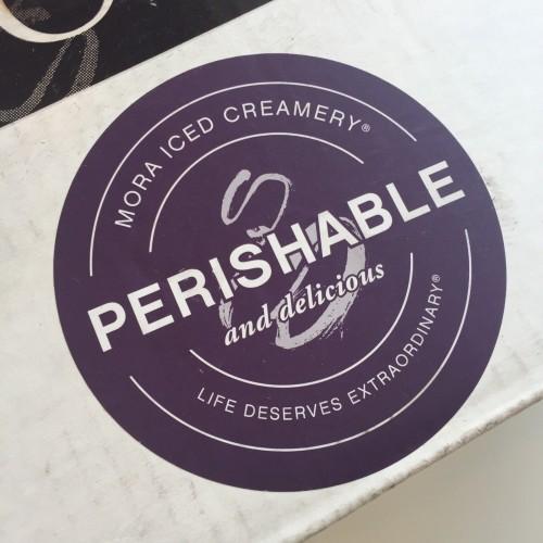Mora Ice Cream