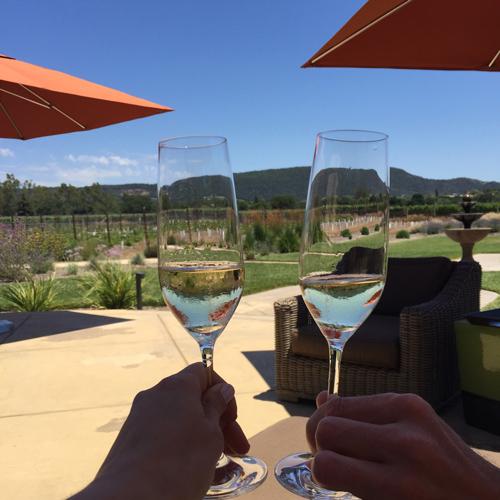 Patz Hall Winery