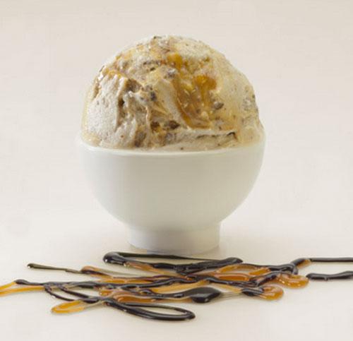 Mora Iced Cream