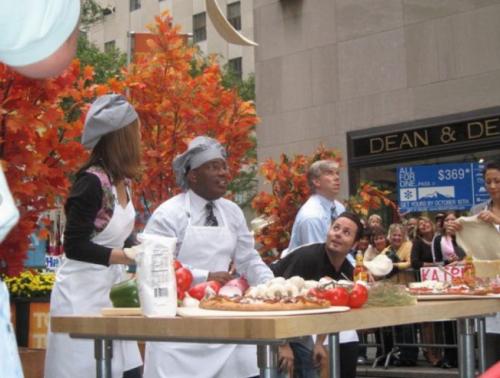 Chef Tony Gemignani