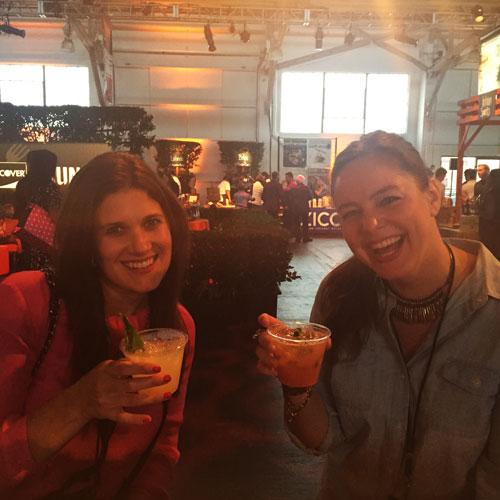 Eat Drink SF 2015