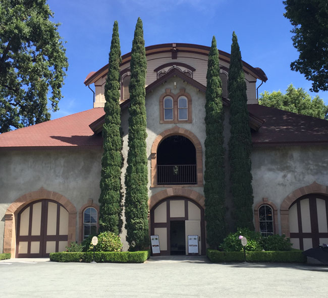 Cochon U.S. Tour Heritage Fire Napa California