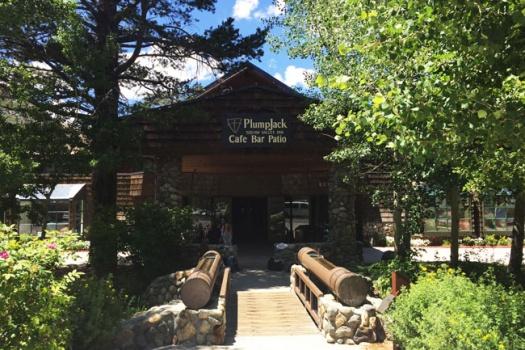 PlumpJack Squaw Valley Inn In Spectacular Lake Tahoe California
