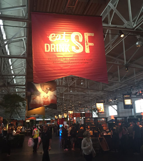 Eat Drink SF 2015
