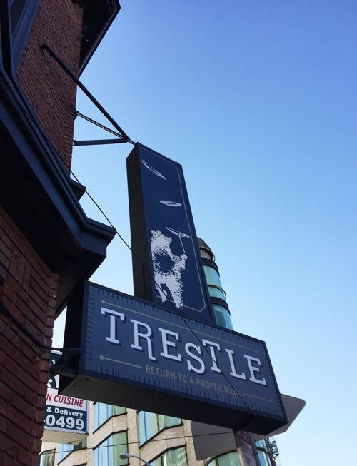 Trestle